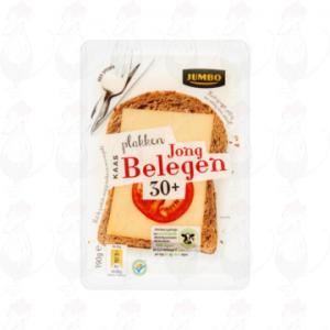 Schnittkäse Gouda 30+ Jung Gereifter | 190 gram in Scheiben