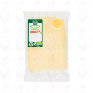 Schnittkäse Jung Gereifter organisch käse 48+ | 75 gram in Scheiben
