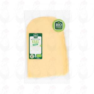 Schnittkäse Jung organisch käse 50+ | 200 gram in Scheiben