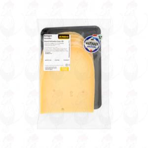 Schnittkäse Wapenaer Gereifter 48+ | 200 gram in Scheiben
