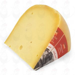Jung Gereifter Gouda Biodynamische Käse - Demeter