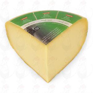 Jung Gouda Biodynamische Käse - Demeter