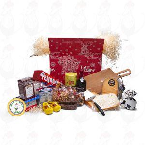 Bunt gemischtes Weihnachtspaket - Christmas