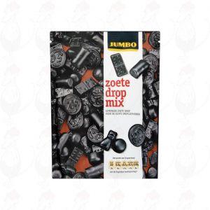 Jumbo Zoete Drop Mix 350 gram