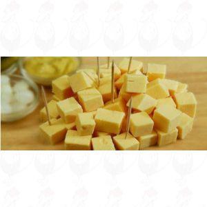 Käsewürfel - 1 kilo