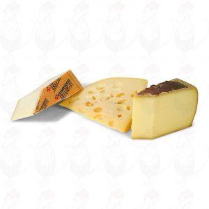 Fondue-Paket XL | Gruyère - Emmentaler - Comté Käse