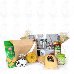 Holländisch Geschenk-Paket