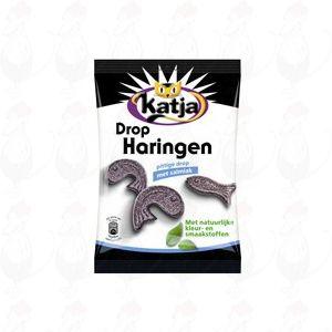 Katja Lakritz Drop Haringen 350 gram