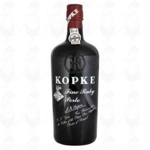 Port Kopke Fine Ruby porto