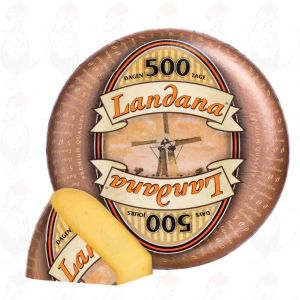 Landana 500 Tage