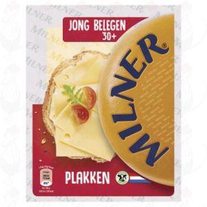 SchnittkäseMilner Jung Gereifter 30+ | 175 gram in Scheiben