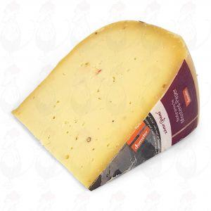 Senf und pfeffer Gouda Biodynamische Käse - Demeter