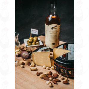 Frysk Hynder Whisky Käse