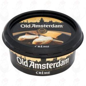 Streichkäse Old Amsterdam Käse 48+ 125g