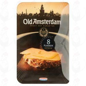 SchnittkäseOld Amsterdam 48+ | 225 gram in Scheiben