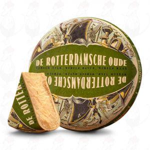 Rotterdamsche Oude 100 Wochen