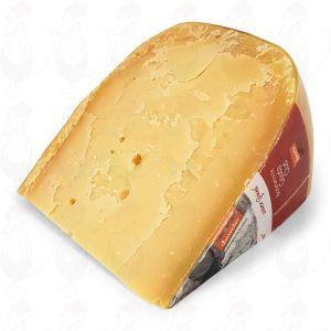 Alter Gouda Biodynamische Käse - Demeter