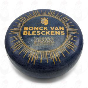 Bonck - pikant | Ganzer Käse 12 Kilo