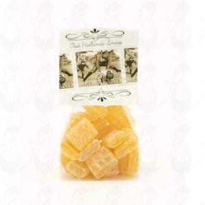 Butter Waffeln | Alte holländische Süßigkeiten | 125 Gramm