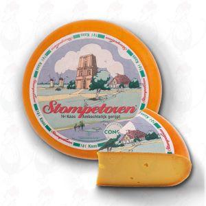Stompetoren gereifter | Käse aus Noord-Holland