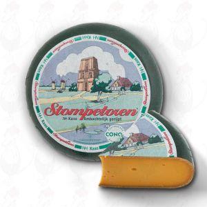 Stompetoren Grand Cru | Käse aus Noord-Holland