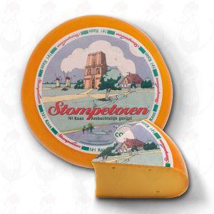Stompetoren Jung gereifter | Käse aus Noord-Holland