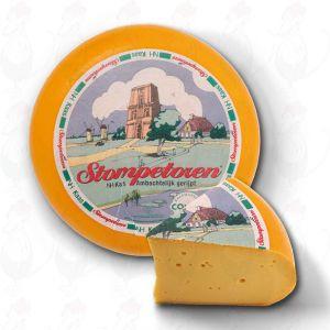 Stompetoren Jung | Käse aus Noord-Holland