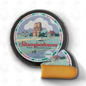Stompetoren Alter | Käse aus Noord-Holland