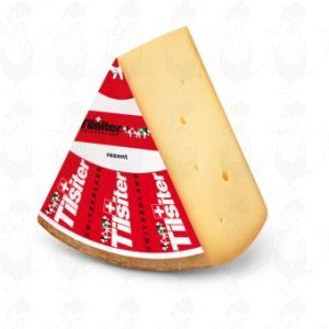 Tilsiter Käse aus der schweiz