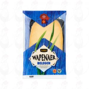 SchnittkäseWapenaer Gereifter 48+ | 170 gram in Scheiben