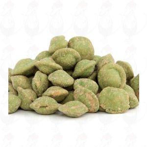 Wasabi Erdnüsse | 250 gr
