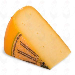 Salzfreie Käse Naturel | Premium Qualität