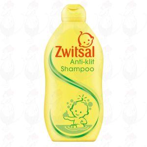 Zwitsal Baby Anti-Klit Shampoo 500ml