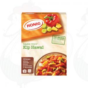 Honig Basis voor Kip Hawaï 71g