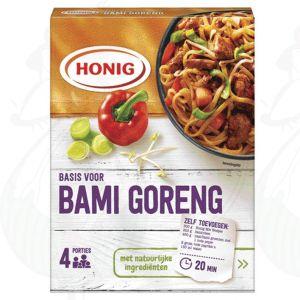 Honig Basis voor Bami Goreng 67g