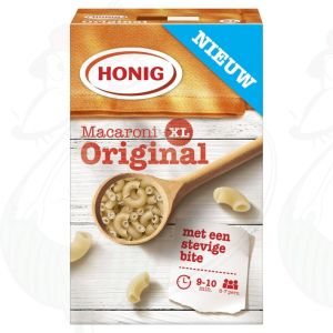 Honig Macaroni Original XL 500g