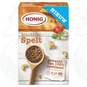 Honig Macaroni Spelt 550g