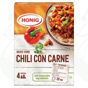 Honig Basis voor Chili con Carne 42g
