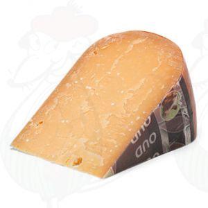 30+ Alter Magerkäse, 40 % weniger Fett und 20 % weniger Salz | Premium Qualität