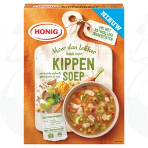 Honig Basis voor Kippensoep 56g