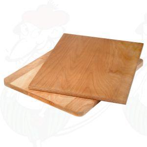 Schneideplatte Buchenholz 350x450x20