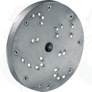 Reibescheibe mittel 3 mm für Käsereibemühle Retail, 220 Volt
