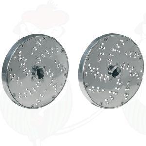 Reibescheibe, normal 3 mm für Käsereibemühle Pro