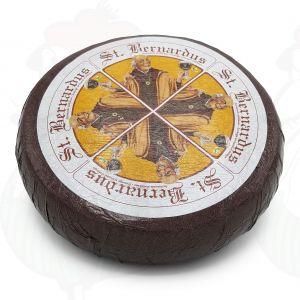 Sint Bernadus Abbey Käse | Hele kaas 2,7 kilo