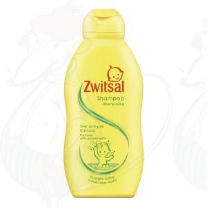 Zwitsal Baby Shampoo 500ml