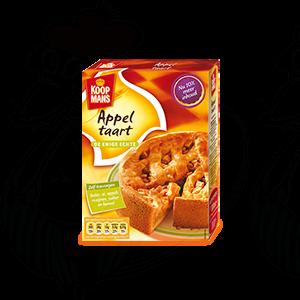 Koopmans apfelkuchenmix