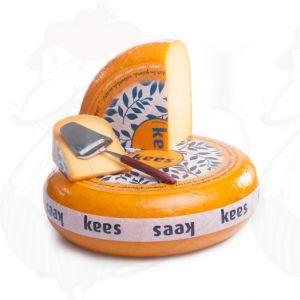 Kees Käse Extra Gereift | Premium Qualität