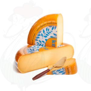 Kees Käse Gereift | Premium Qualität