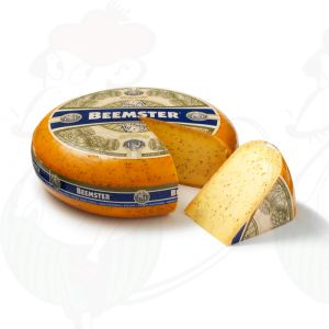 Beemster Kreuzkümmelkäse | Premium Qualität
