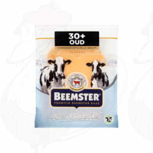 SchnittkäseBeemster Premium 30+ Alt | 150 gram in Scheiben
